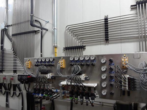 Process piping Toronto Ontario Pipe Welding