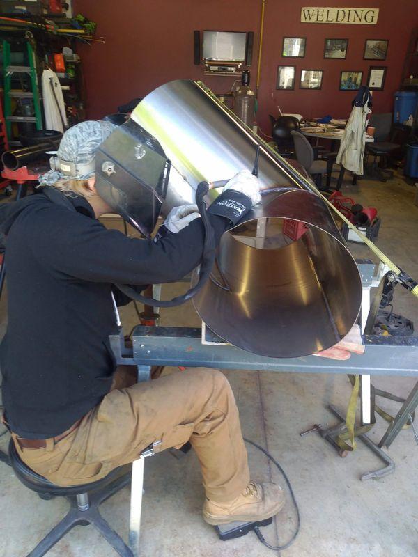 Welding Pipe Toronto Pipe Welding