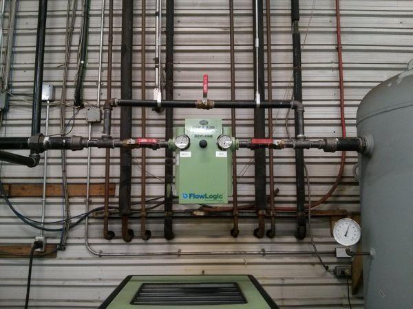 custom fabrication welding gta ontario barrie newmarket Pipe Welding